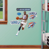 Kevin Durant Fathead Junior Wall Decal