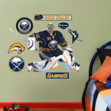 Ryan Miller Fathead Junior Wall Decal