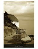 A Cottage of Gentility Posters par Graham Rhodes