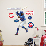 Alfonso Soriano Fathead Junior Wall Decal