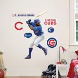 Alfonso Soriano Fathead Junior Wall Decal