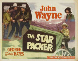 The Star Packer Masterprint