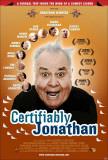 Certifiably Jonathan Masterprint