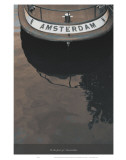 In the Part of Amsterdam Prints by Graham Rhodes