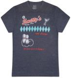 Smitty's King Pin T-Shirt