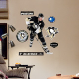 Evgeni Malkin Fathead Junior Wall Decal
