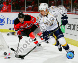 Jordin Tootoo 2010-11 Action Photo