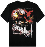 Suckerpunch T-Shirts