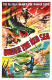 Under the Red Sea Masterprint