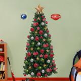 Árbol de navidad Vinilo decorativo