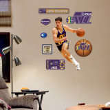 John Stockton Fathead Junior Wall Decal