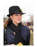 Kate Middleton at Cheltenham Festival Posters