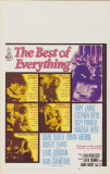 The Best of Everything Masterprint