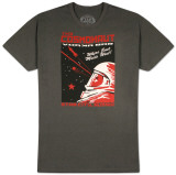 Cosmonaut T-Shirts