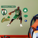 Shaquille O&#39;Neal Fathead Junior Wall Decal