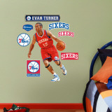 Evan Turner Fathead Junior Wall Decal