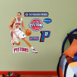 Tayshaun Prince Fathead Junior Wall Decal