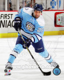 Maxime Talbot 2010-11 Action Photo