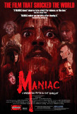 Maniac Masterprint
