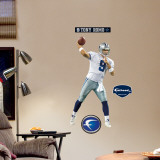 Tony Romo Fathead Junior Wall Decal