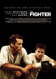 The Fighter - Spanish Style Masterprint