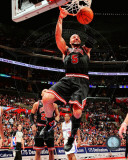 Carlos Boozer 2010-11 Action Photo