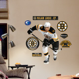 Milan Lucic Fathead Junior Wall Decal