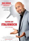 L'italien - German Style Masterprint