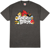 Angry Birds - The Nest T-shirts