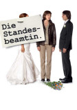 Will You Marry Us - German Style Masterprint