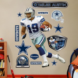 Miles Austin Wall Decal
