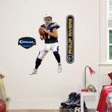 Philip Rivers Fathead Junior Wall Decal