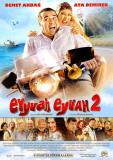 Eyyvah eyvah 2 - German Style Masterprint