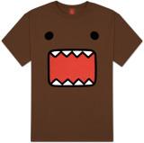 Domo - Face T-shirt