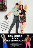 Don Mendo Rock La venganza - Spanish Style Masterprint