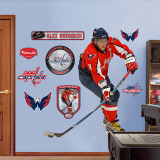 Alex Ovechkin Wall Decal