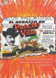 Pancho Villa - Spanish Style Masterprint