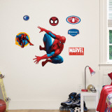 Spider-Man Fathead Junior Wall Decal