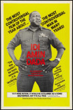 General Idi Amin Dada: A Self Portrait Masterprint
