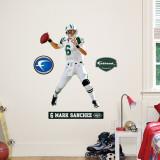 Mark Sanchez Fathead Junior Wall Decal