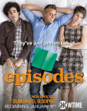 Episodes (TV) Masterprint