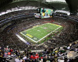 Cowboys Stadium Super Bowl XLV (22) Photo