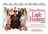 Little Fockers - UK Style Lmina maestra
