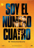I Am Number Four - Spanish Style Masterprint