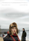 Novemberkind - German Style Masterprint