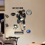 Sidney Crosby Fathead Junior Wall Decal