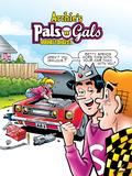 Archie Comics Cover: Archie's Pals 'N' Gals Double Digest No.142 Posters av Fernando Ruiz