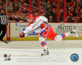 Mike Green 2010-11 Action Photo