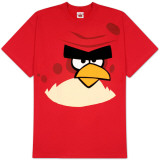 Angry Birds - Big Brother Shirts