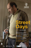 Street Days - UK Style Masterprint